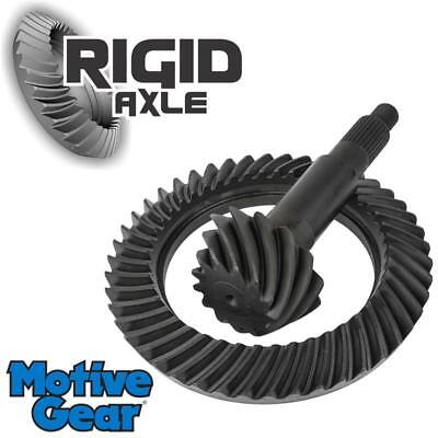 Motive Blue Box Ring and Pinion Gear Set Dana 44 4.89 Front Chevy Chevrolet