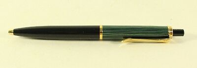 Pelikan Ballpoint Pen With Case manual functioning For Documents 337 W. Germany