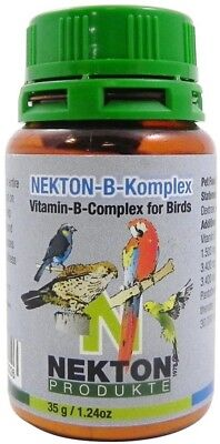 Nekton-B-Komplex Vitamin B Supplement for Birds