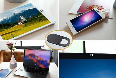 1-24 Ultra-Thin Phone And Laptop Web Camera Sliding Cover Lot  BUY 2 GET 1 FREE!