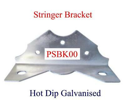 Stair Stringer Brackets