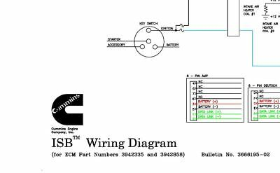 Isb Wiring Diagram | Wiring Diagram on cummins diesel engine diagram, vp44 wiring connections, dodge diesel fuel system diagram, vp44 parts, vp44 harness diagram, ve pump diagram, injection pump diagram,