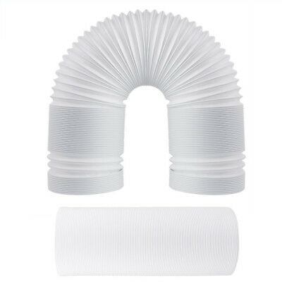 Exhaust Hose Tube For Portable Air Conditioners Complete