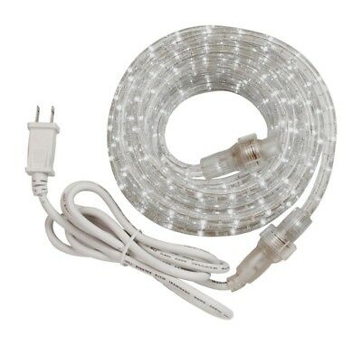 AmerTac RWLED6BCC Decorative Rope Light Kit, Clear, 6' L