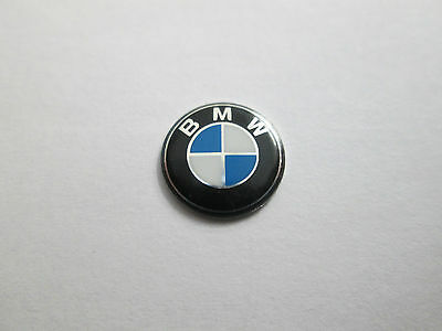 Brand New Genuine BMW Remote Key Button Badge fits most models 66122155754