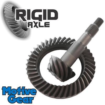 """EXCel Differential Ring and Pinion GM75373TK; 3.73 for GM 7.5/"""" /& 7.625/"""" 10-Bolt"""