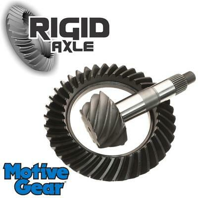 """GM CHEVY 8 875"""" 12 Bolt Truck Motive 3 73 Differential Ring and Pinion Gear  Set"""