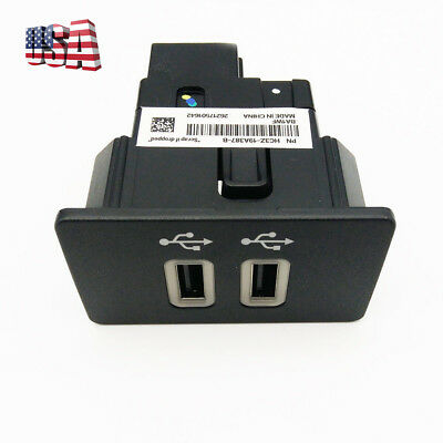 New 16 Ford F 150 Apple Carplay Interface Module Sync 3 Only Hc3z