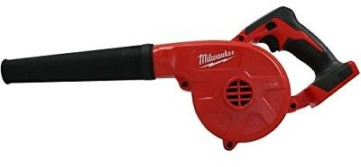 Milwaukee M18 18V Li-Ion Compact Handheld Blower (Bare Tool) 0884-22 New