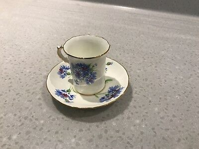 Hammersley And Co Tea Cup