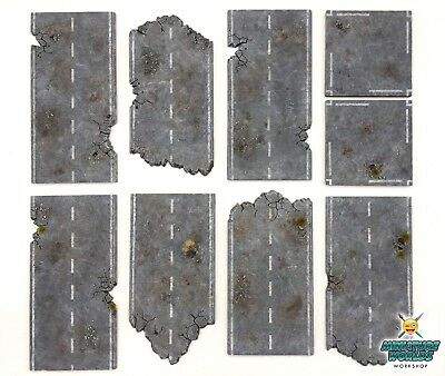 XPS-4-PIECE-HOBBY-FOAM-SHEETS-SQUARE (19CM SQ X 15-16mm thick) Hobby