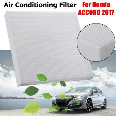 Automotive Cabin Conditioning Air Filte For Honda ACCORD 2017 80292-SDA-407