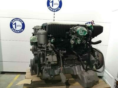 ENGINE FULL BMW SERIES 3 SALOON (E36) 325i 01.91 year 1991 256S1