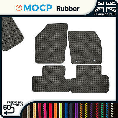 Custom Rubber Car Mats to fit Ford C-Max 2003-2011
