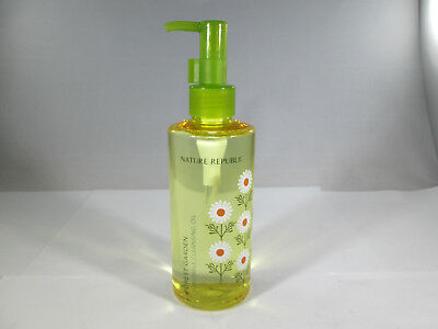 Nature Republic Forest Garden Chamomile Cleansing Oil - 200ml [HB-N]