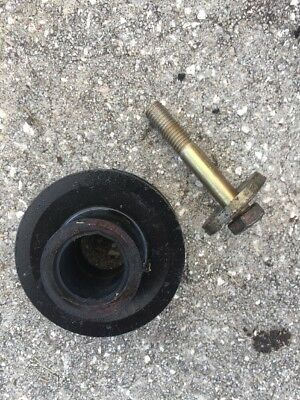 JOHN DEERE 175 170 Engine Motor Drive Pulley 1
