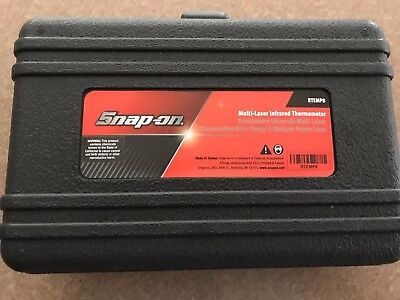 Snap-on RTEMP8 Multi-laser Infrared Thermometer