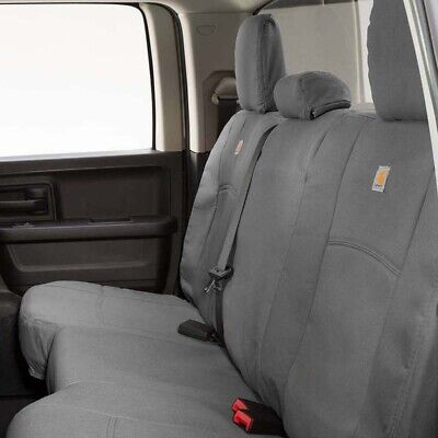 Seat Covers SSC3383CABN fits Ford F-250,F-350 2008 2009 2010