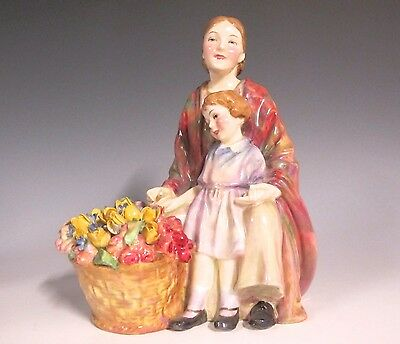 "Royal Doulton -HN1667 Blossom- 6 5/8"" High (#630)"