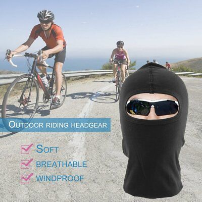 Winter Neck Warmer Sport Face Mask Motorcycle Ski Bike Bicycle Balaclava IB AZ