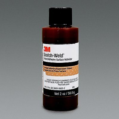 3M 87937 2 Oz Scotch-Weld Instand Adhesive Surface Activator (1 Bottle)