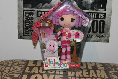 Lalaloopsy Pillow Featherbed  Do Not Disturb Mga Entainment  New Unopen  Rare