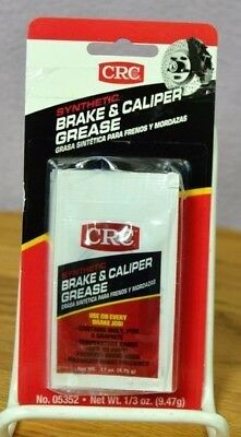 CRC 05352 BRAKE CALIPER SYNTHETIC GREASE 9.47g