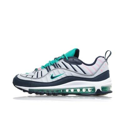 836b215a29 NIKE AIR MAX 98 SOUTH BEACH 640744-005 97 180 1 93 95 vapormax denim ...