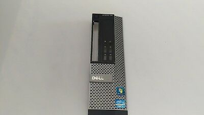 NEW Genuine Dell OptiPlex 790 Front Bezel Assembly Ultra Slim Form Factor 46V25
