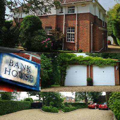 5/6 bed detached house, 90 mins rail to London / 45 mins drive to Peterborough