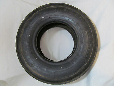 NEW OLD STOCK! GOODYEAR Aircraft Tire: FLIGHT CUSTOM II  18 X 5.5
