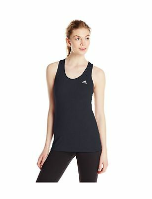 adidas Performance Women's Derby Tank Top Black X-Large