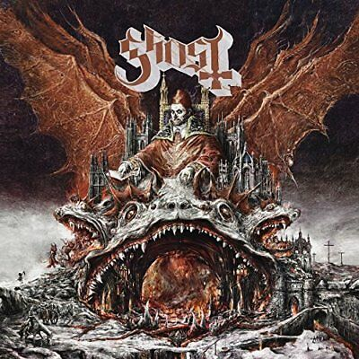 Ghost B.C.-Prequelle  (US IMPORT)  ACC NEW