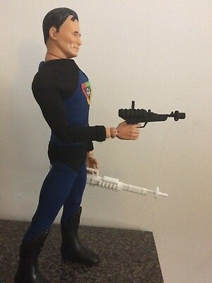 Lost in Space Laser Pistol for 1:6 Scale Action Figure - NOW ON SALE!