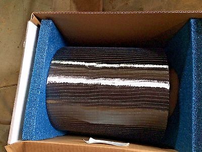 "100 Yards x 12"" Toray Style 12"" wide Carbon Fiber Unidirectional Tape USA Made"
