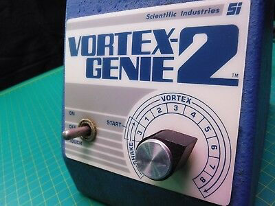 -Scientific Industries Vortex-Genie G-560  Vortex Mixer 115v