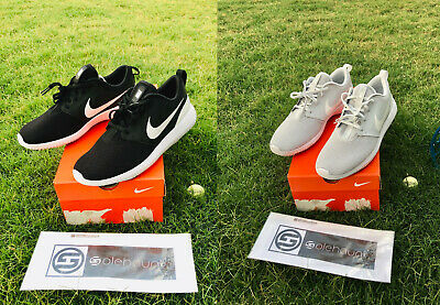16c07da39483 BRAND NEW MEN S Nike Roshe G GOLF SHOES AA1837 001 003 100 -  59.99 ...