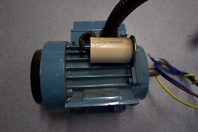 ABB MT63B14-2 Electric Motor 0.25kW Single Phase 240V
