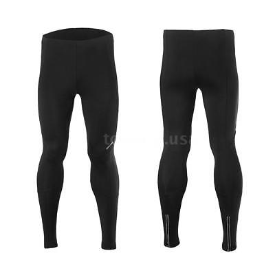 Arsuxeo Men's Outdoor Sport Cycling Pants Winter Thermal Breathable R1F5