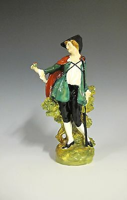 "Very Rare Royal Doulton - HN751 Shepherd - 6 7/8"" High (#595)"