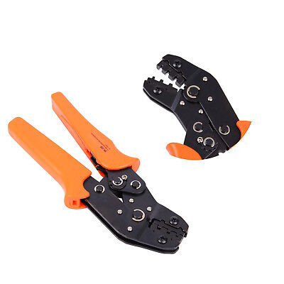 SN-28B Pin Crimping Crimper Tool 2.54mm 3.96mm 0.1-1.0MM² 28-18AWG for Dupont
