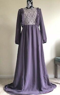 Long Summer Dress Abaya Gown Formal Eid Hijab Modest Womens Kaftan Beach