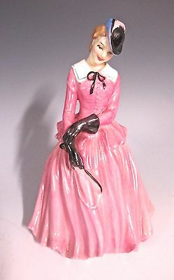 "Very Rare Royal Doulton - Milady - HN1970 - 6 3/8"" High (#675)"