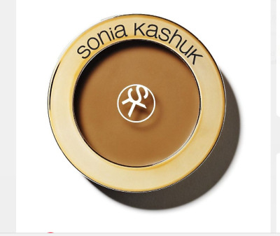 Sonia Kashuk Undetectable Cream Bronzer 41 Warm Tan New Sealed Discontinued Glow