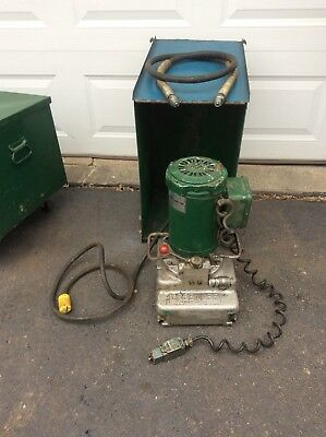 Greenlee 960 Sa-Ps Hydraulic Power Pump