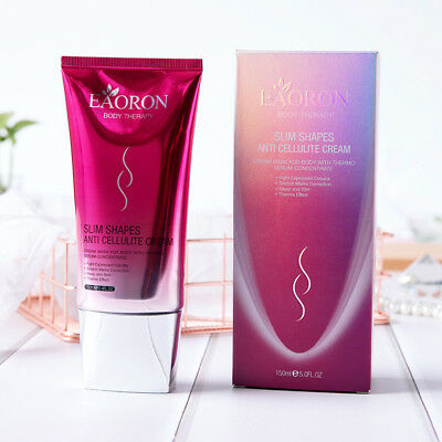 Eaoron Slim Shapes Anti Cellulite Cream 150ml AU Stock