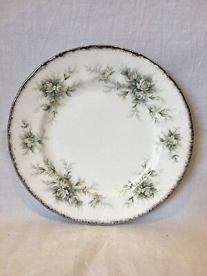 "Paragon ""First Love""  English Fine Bone China Bread & Butter Plate 6"""