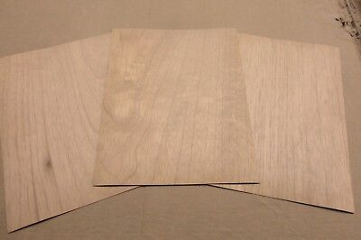 "Spanish Cedar wood veneer sheet 8"" x 10"" on paper back 1/40th"" thickness sample"