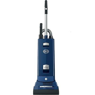 Sebo 91506GB Automatic X7 Extra ePower Upright Vacuum Cleaner - 5 Year Guarantee