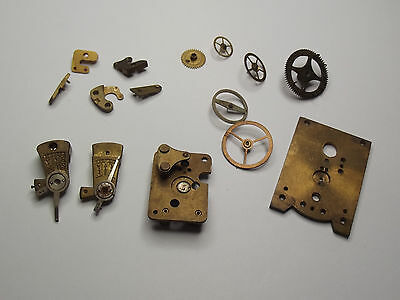 Useful Platform Balance Wheels Escapements Spare Parts For The Clock Maker L21